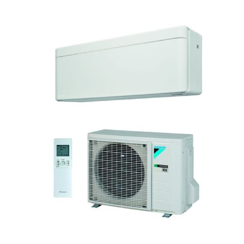 Daikin Air Conditioning Stylish FTXA35A/W/S/T Wall Mounted R32 3.5Kw/12000Btu A+++ 240V~50Hz